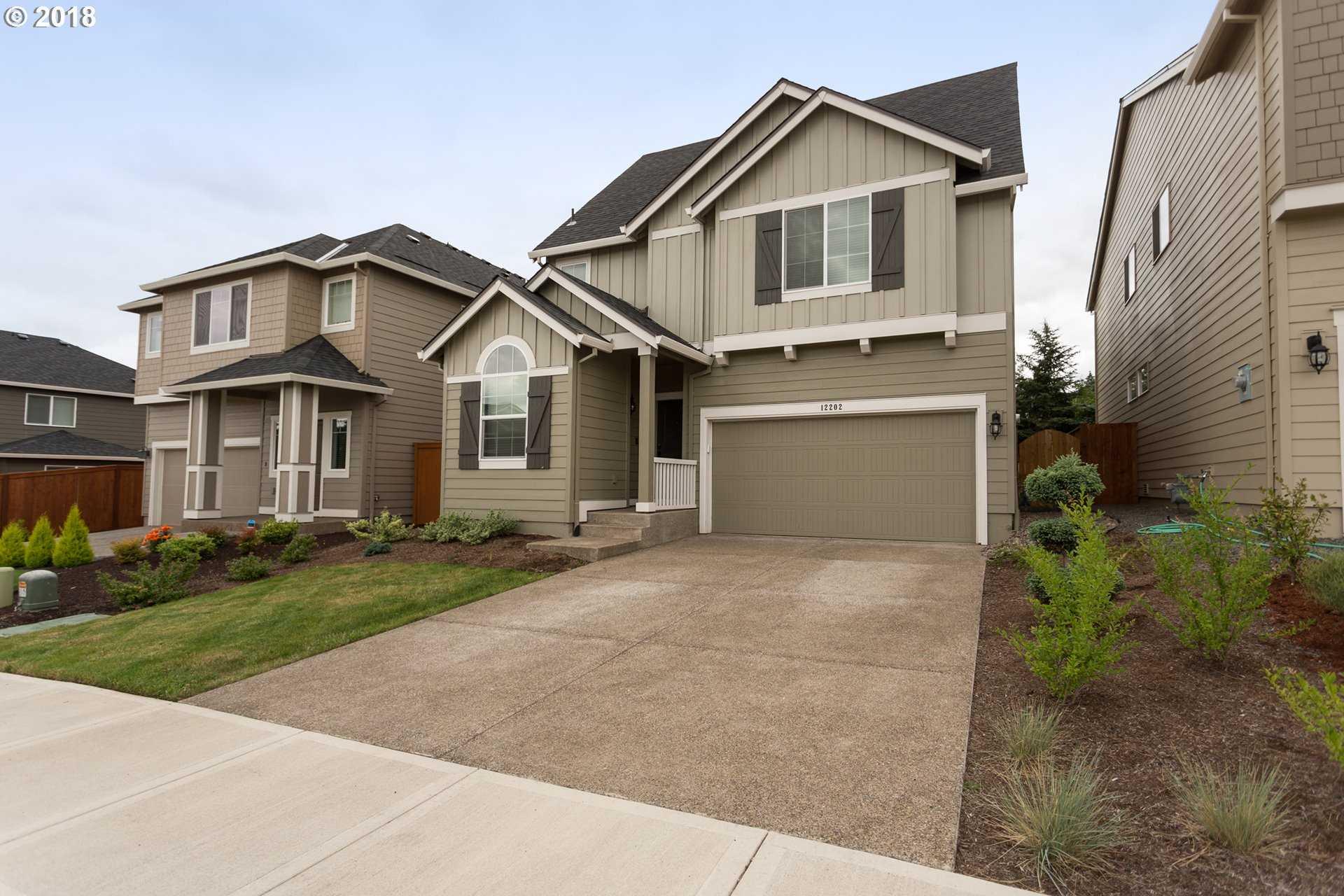 $480,000 - 4Br/3Ba -  for Sale in Rock Creek Meadows, Happy Valley