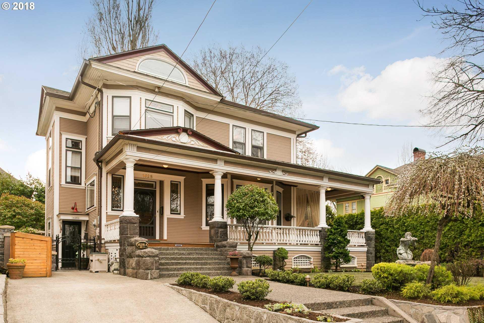 $1,099,900 - 4Br/3Ba -  for Sale in Buckman, Portland