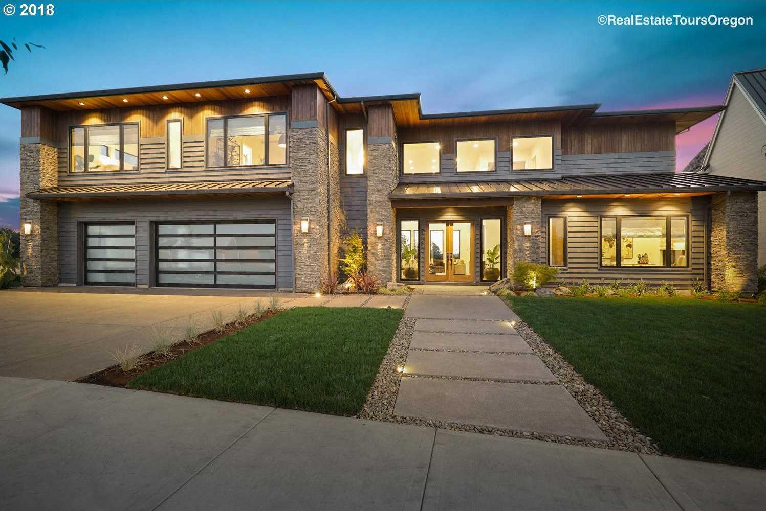 $2,050,000 - 4Br/5Ba -  for Sale in Hillsboro