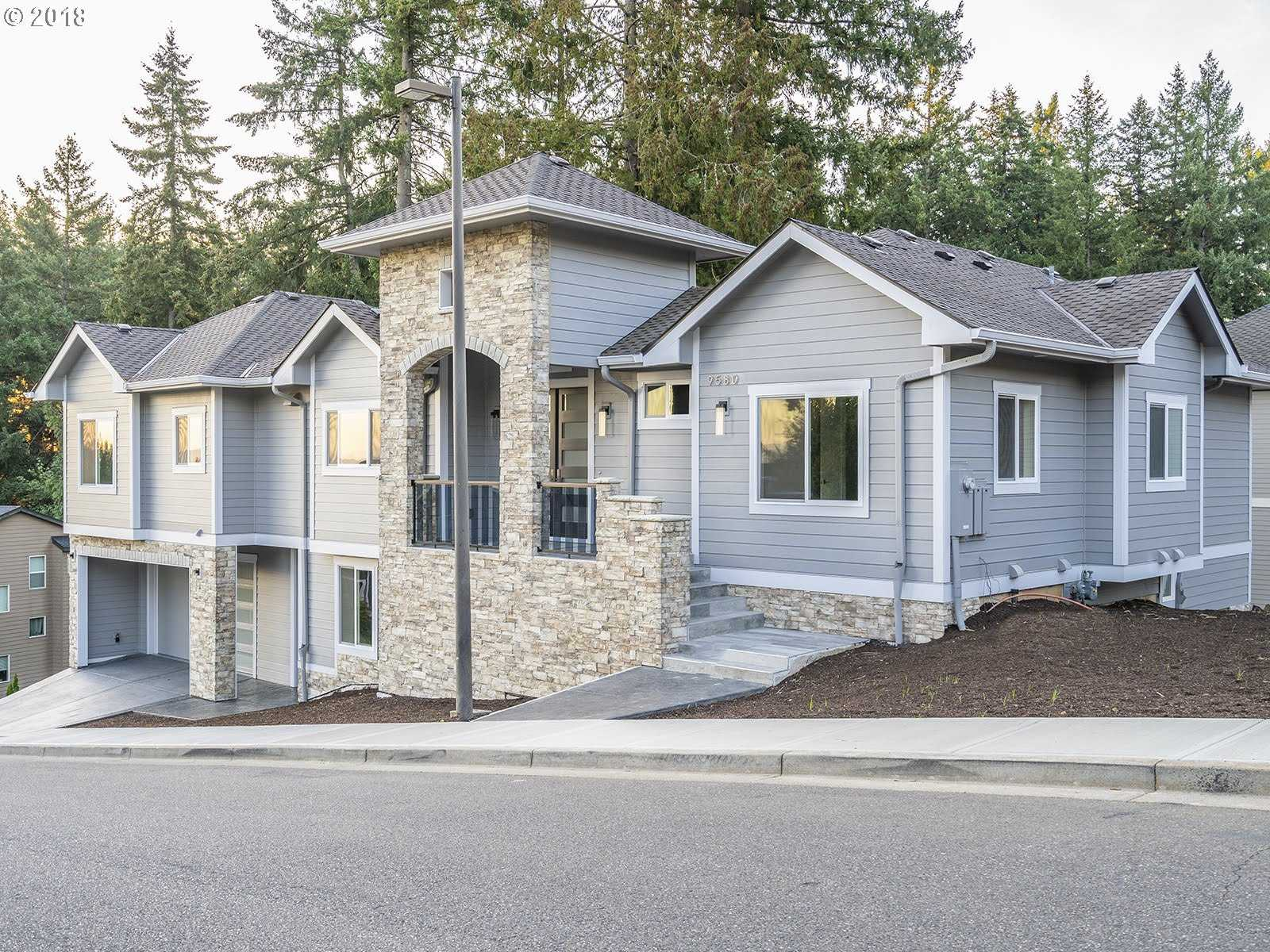 $974,900 - 6Br/5Ba -  for Sale in Murray Hill Area, Beaverton