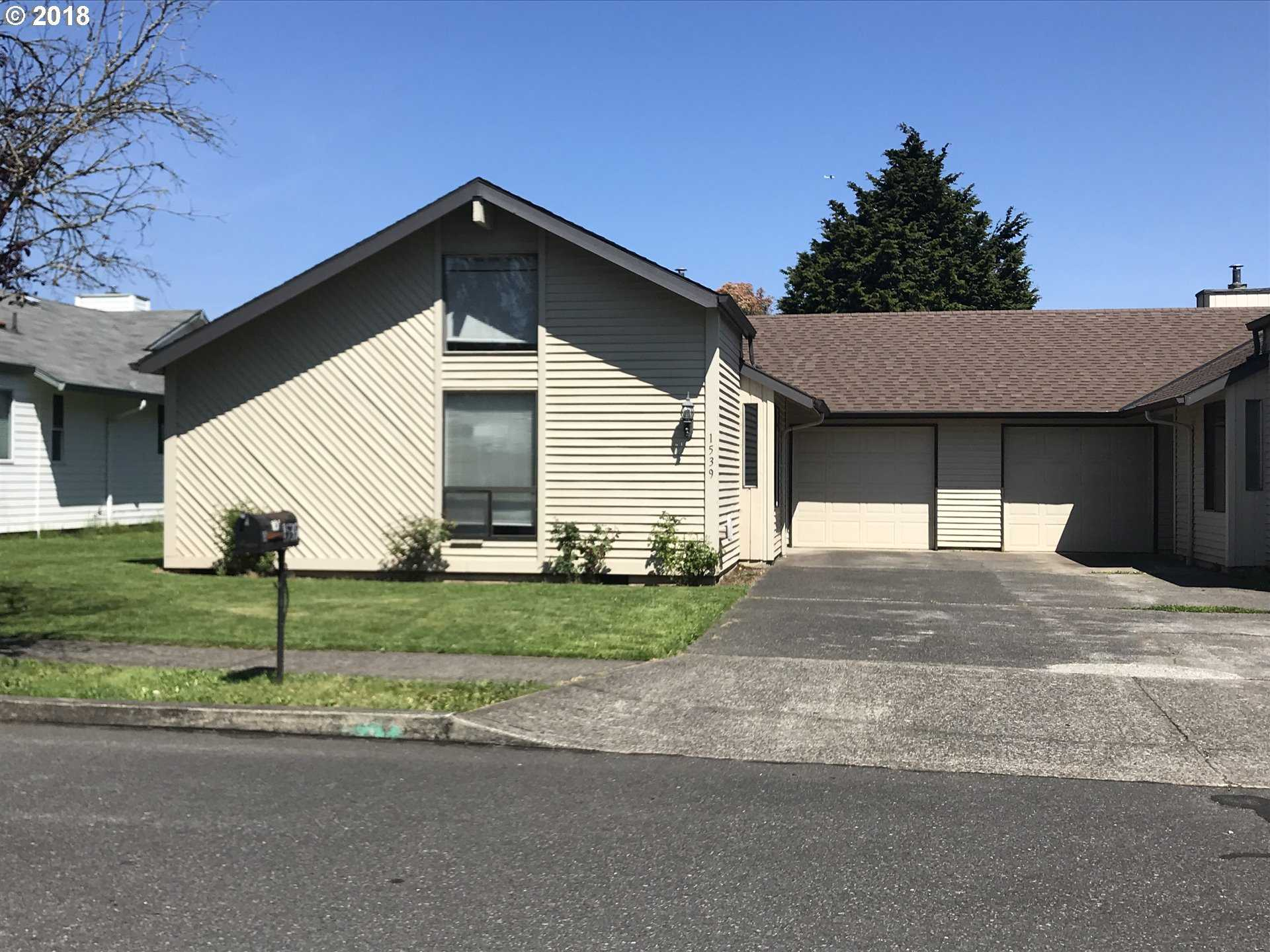 $249,900 - 2Br/2Ba -  for Sale in Troutdale