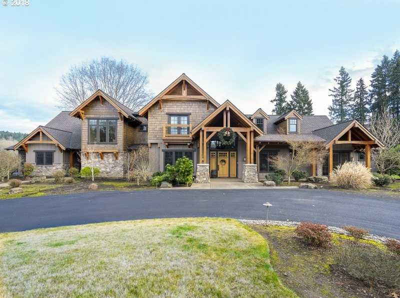 $2,250,000 - 5Br/6Ba -  for Sale in West Linn