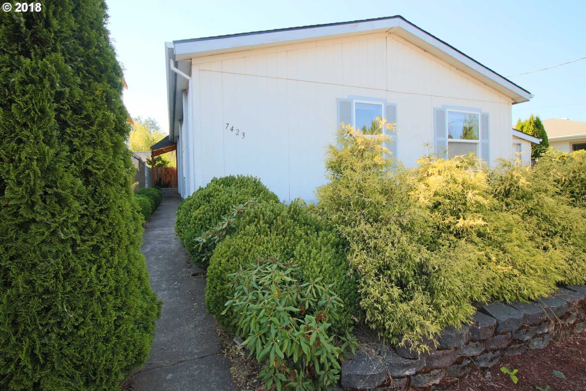 $339,000 - 4Br/2Ba -  for Sale in St Johns, Portland
