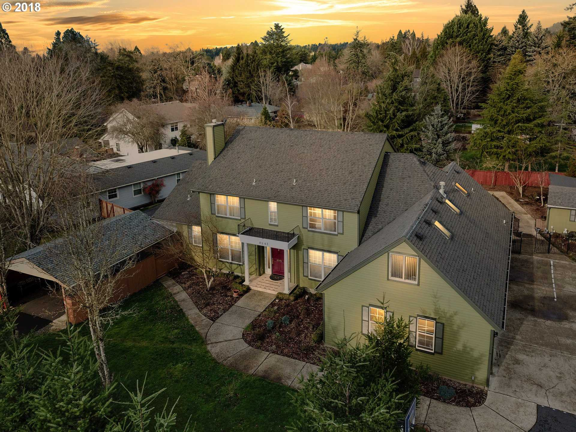 $1,500,000 - 11Br/10Ba -  for Sale in Portland