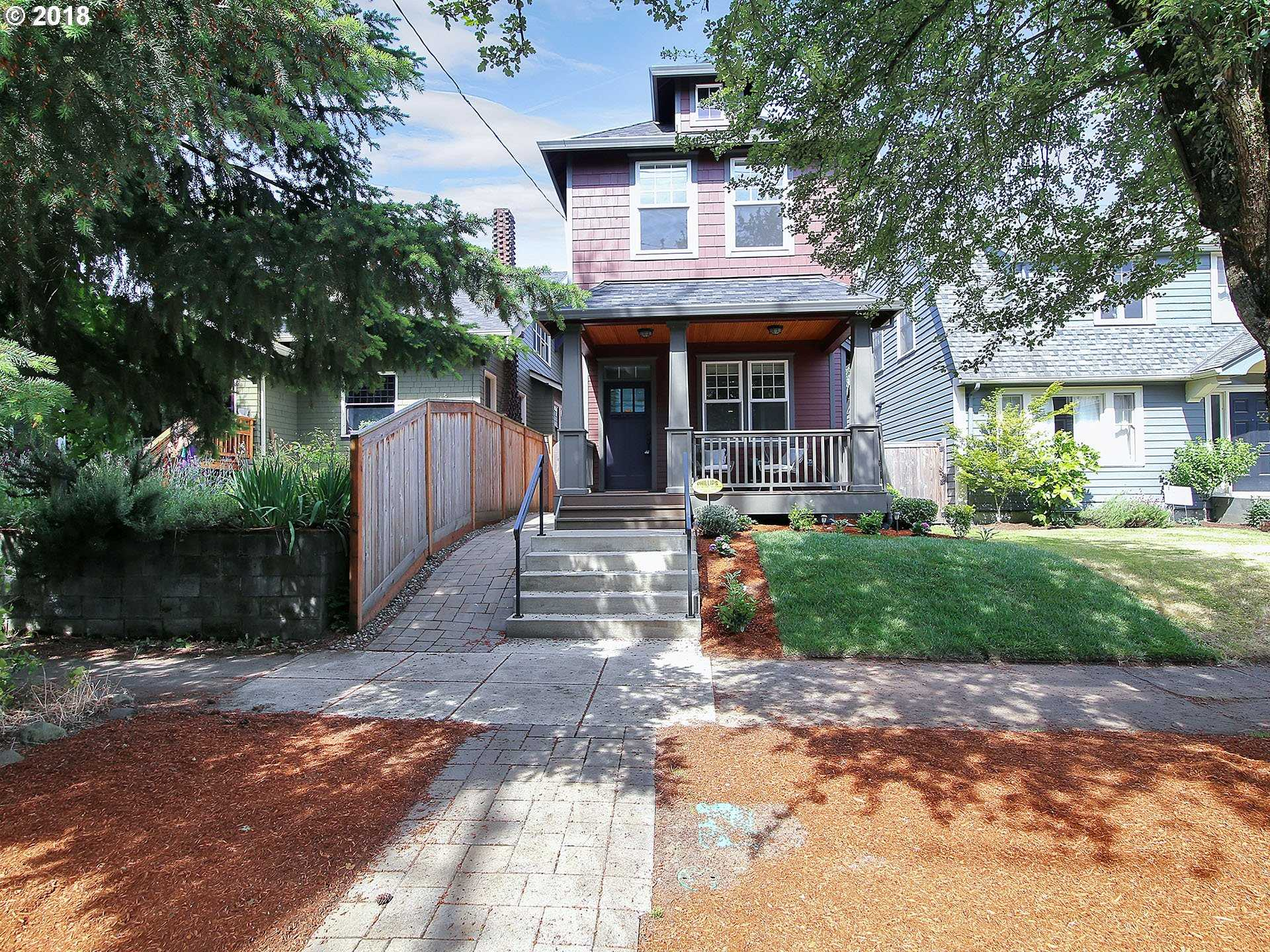 $500,000 - 3Br/3Ba -  for Sale in Portland