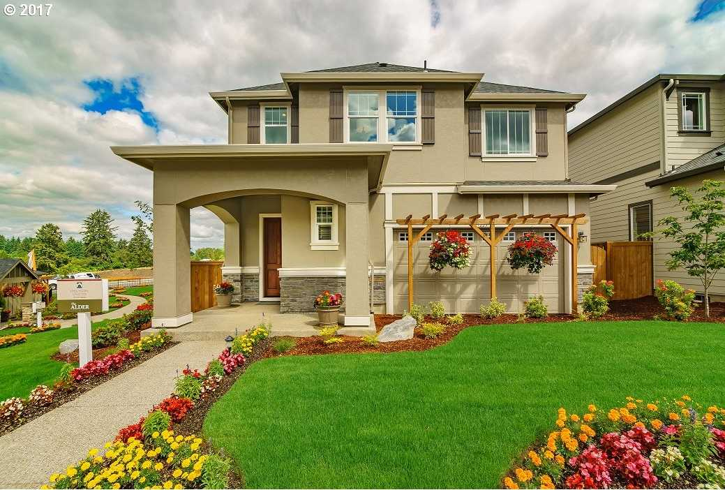 $549,990 - 3Br/3Ba -  for Sale in River Terrace Collection, Sherwood