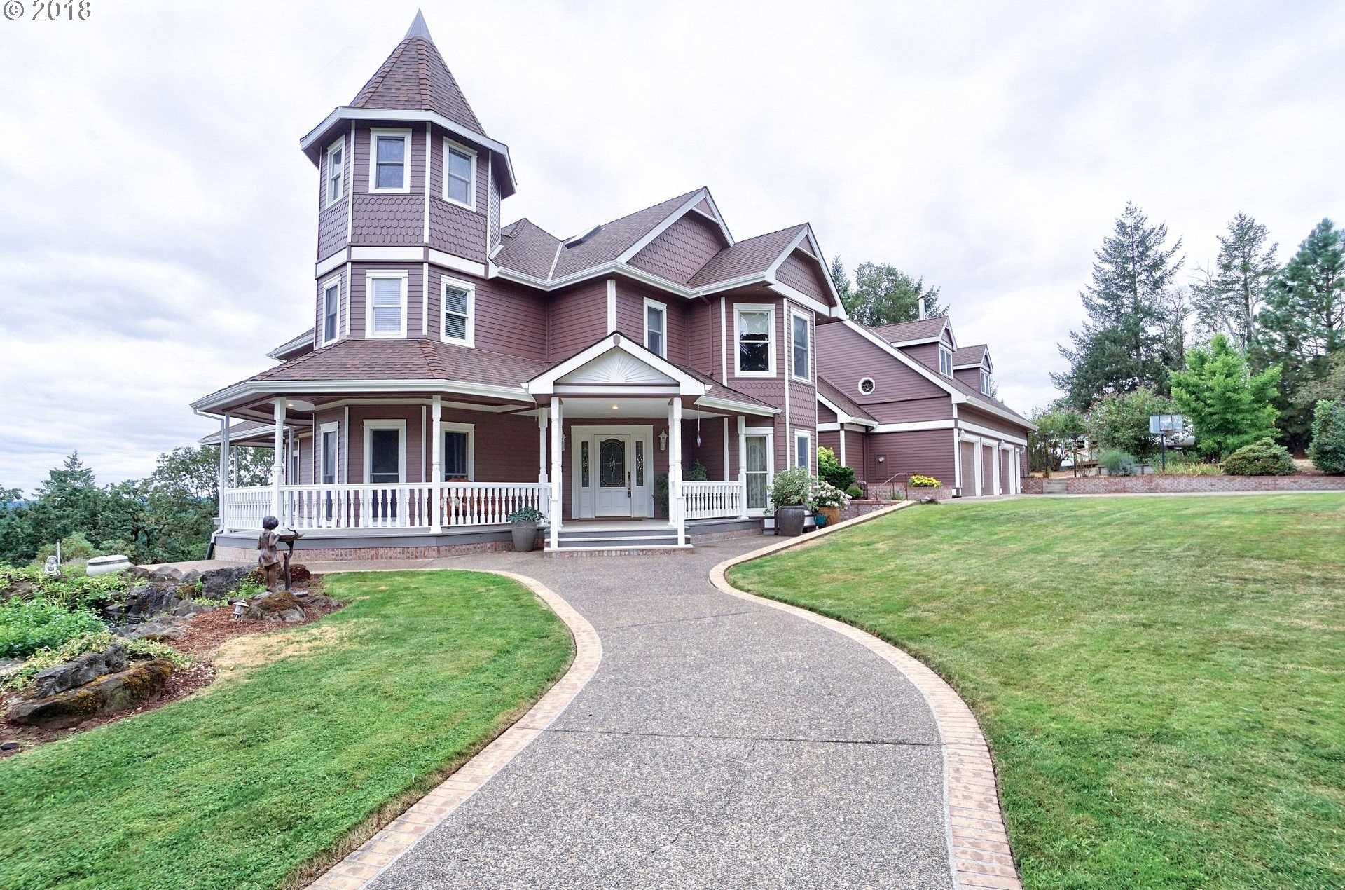 $1,689,900 - 6Br/5Ba -  for Sale in Oregon City