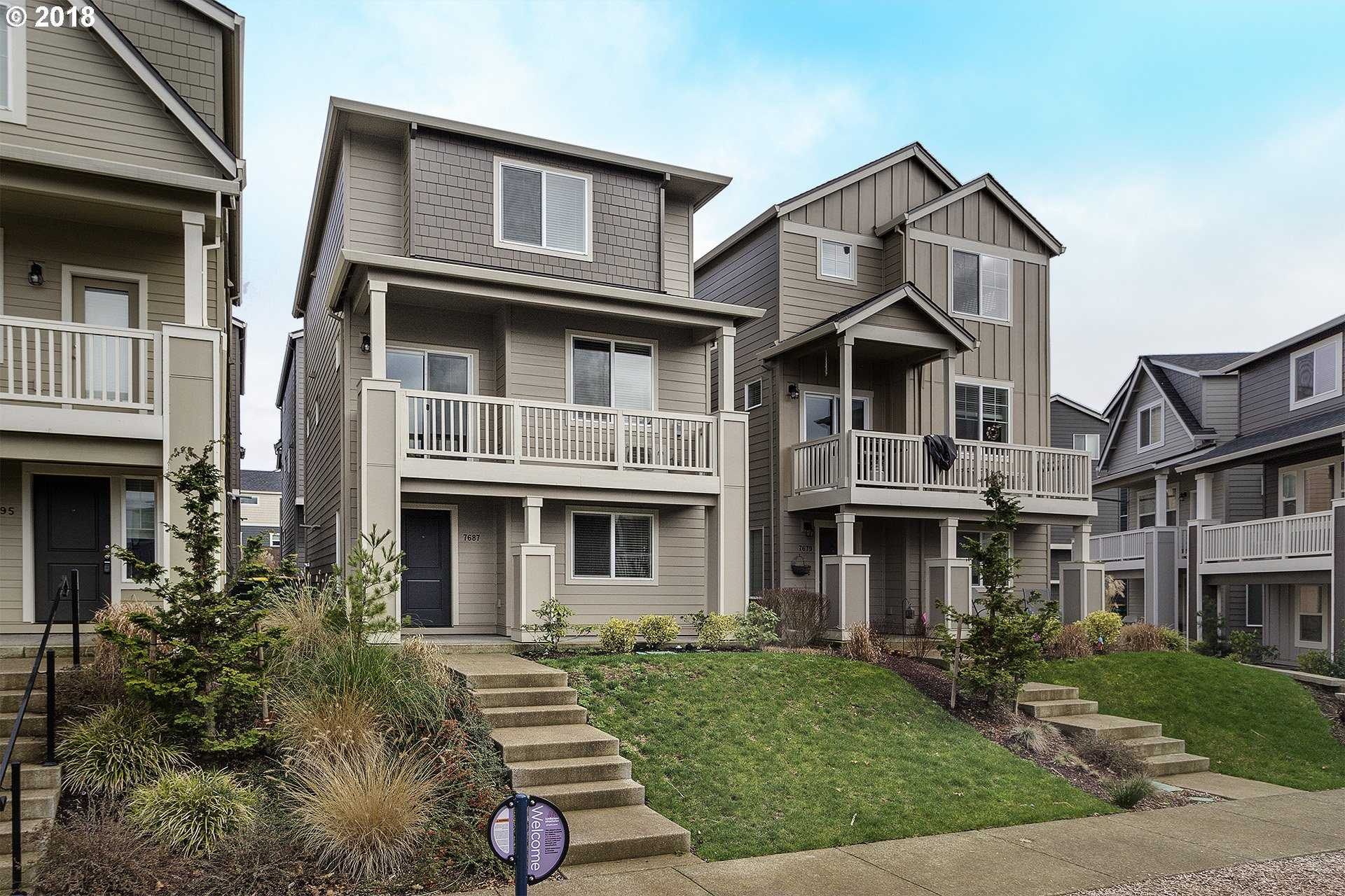 $395,000 - 3Br/3Ba -  for Sale in The Heights At Abbey Creek, Portland
