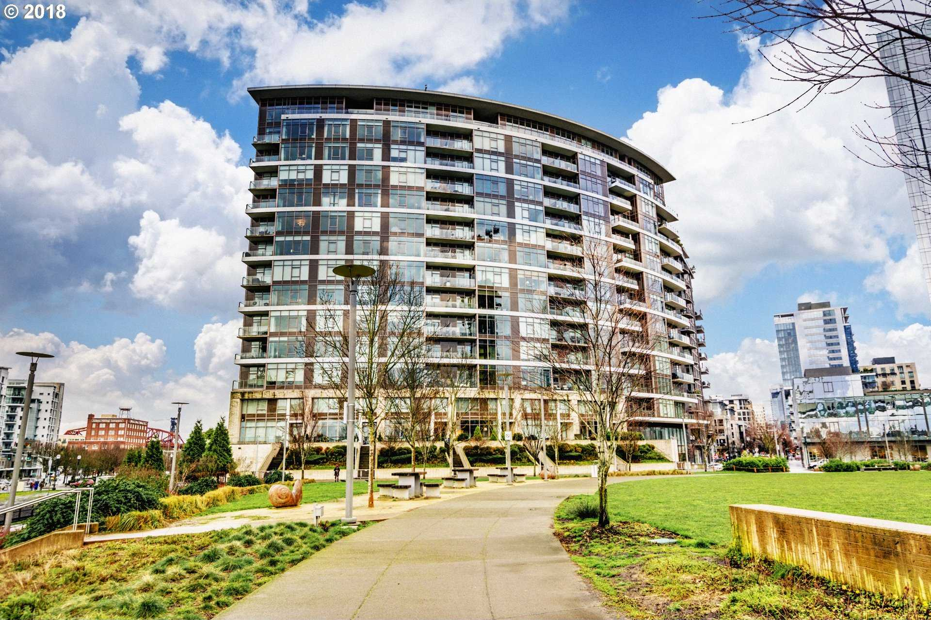 $999,000 - 2Br/2Ba -  for Sale in Pearl District, Portland
