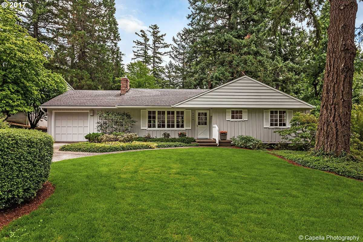 $654,900 - 5Br/4Ba -  for Sale in Portland