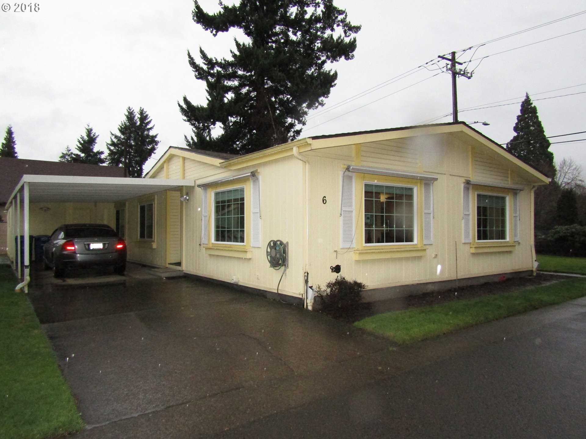 $78,000 - 2Br/2Ba -  for Sale in Milwaukie