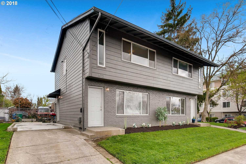 $639,000 - Br/Ba -  for Sale in Rose City Park, Portland