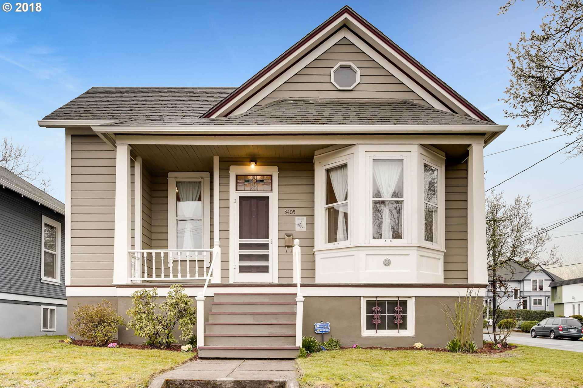 $429,950 - 2Br/1Ba -  for Sale in Portland