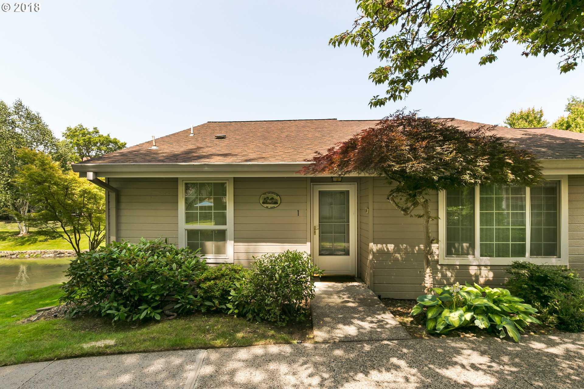 $169,900 - 2Br/2Ba -  for Sale in Village At Forest Glen, Beaverton
