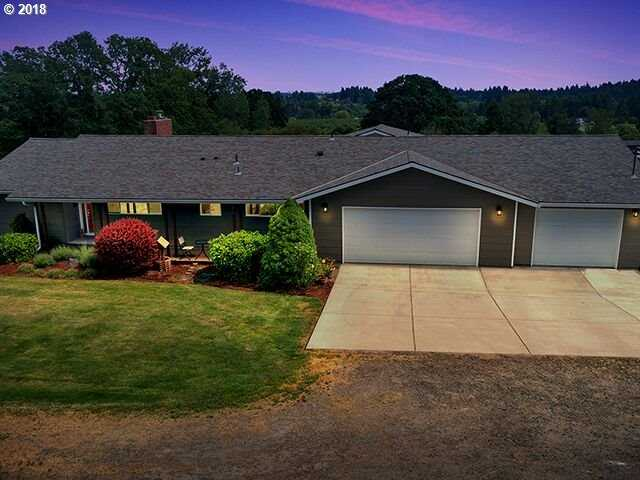 $750,000 - 4Br/3Ba -  for Sale in Ladd Hill, Wilsonville