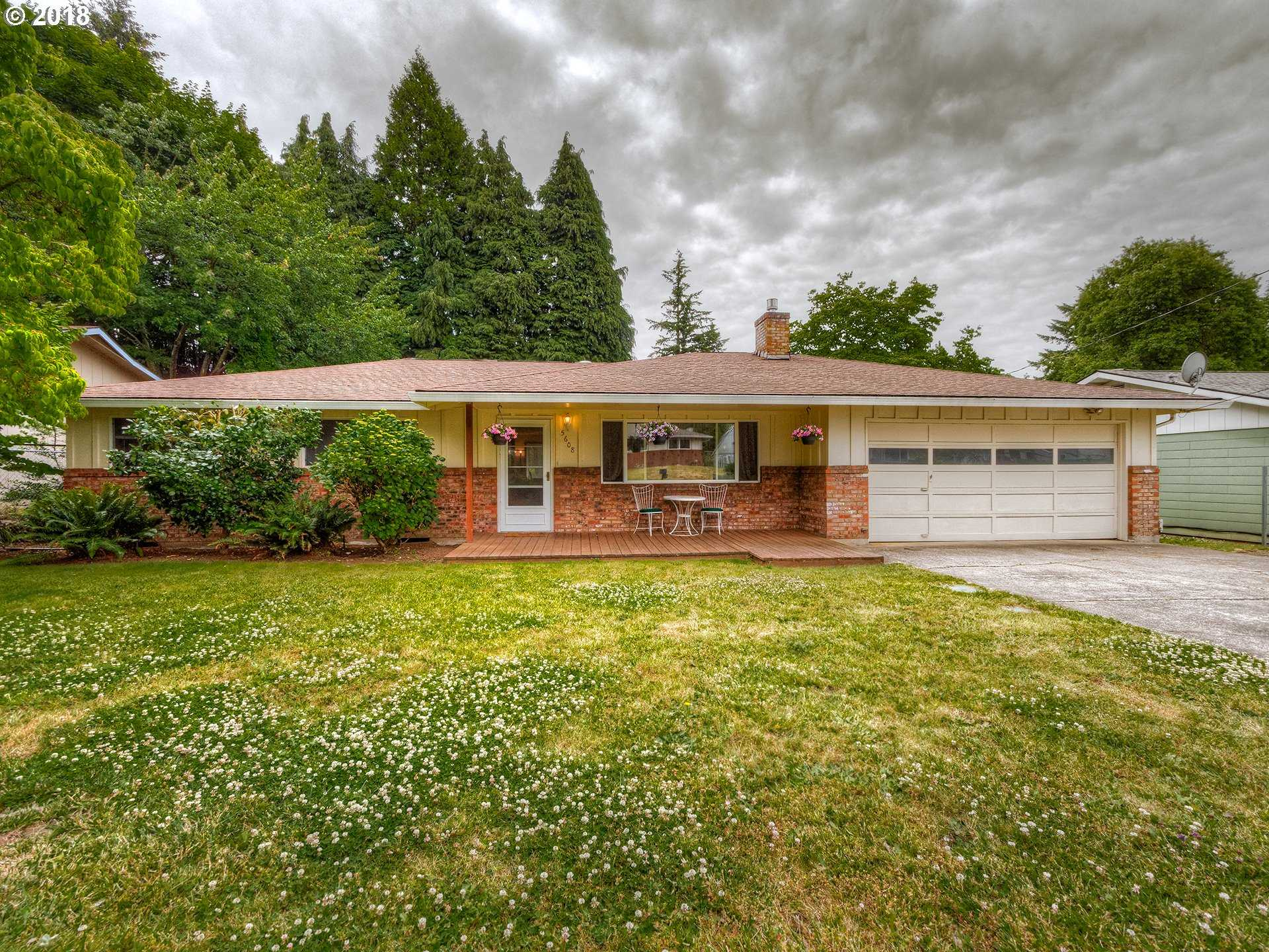 $354,900 - 3Br/2Ba -  for Sale in Milwaukie