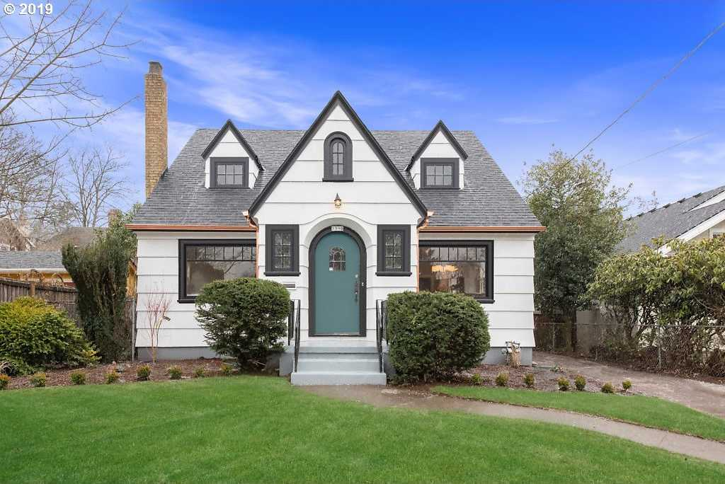 $749,999 - 4Br/3Ba -  for Sale in Portland