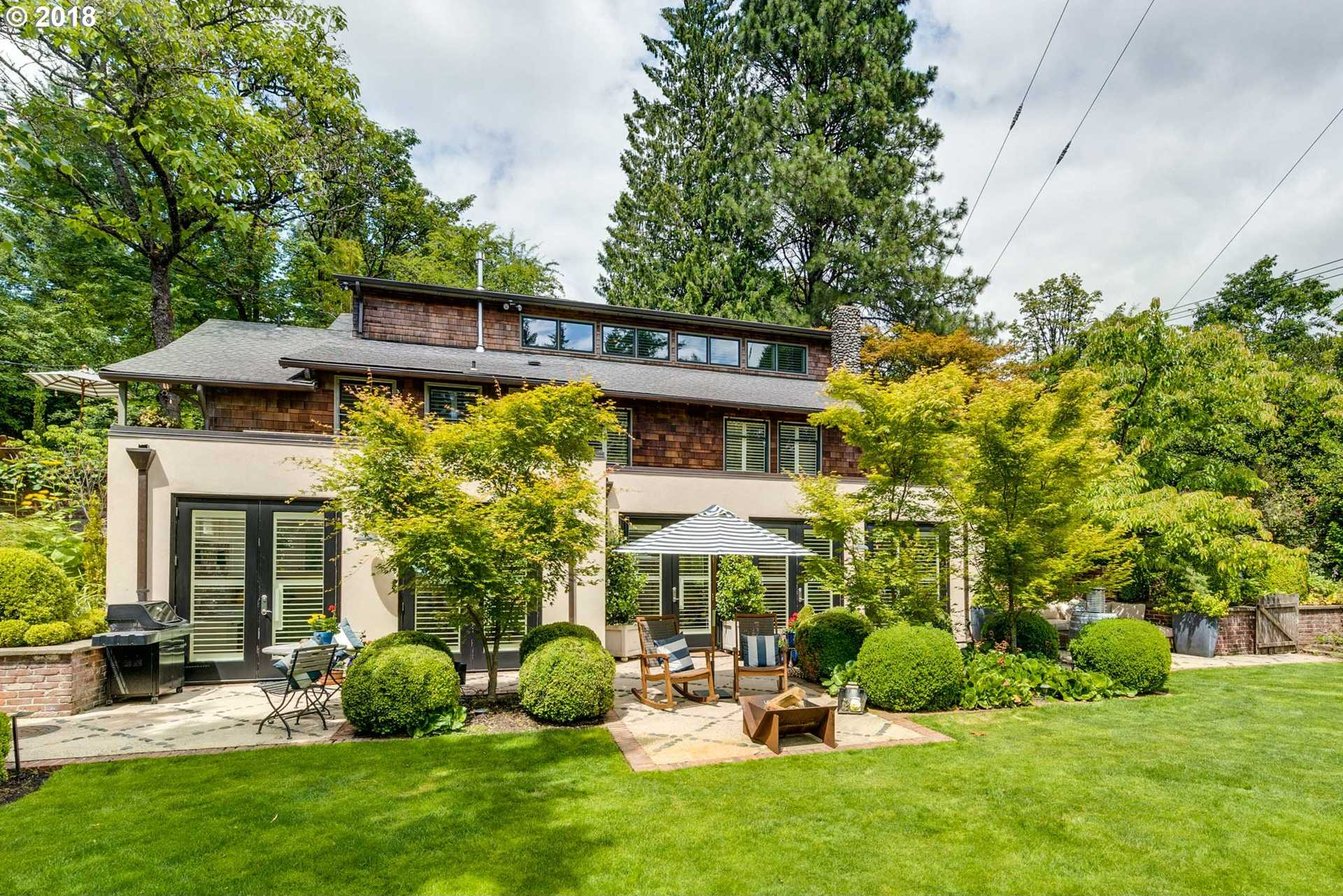 $1,249,000 - 5Br/5Ba -  for Sale in Portland