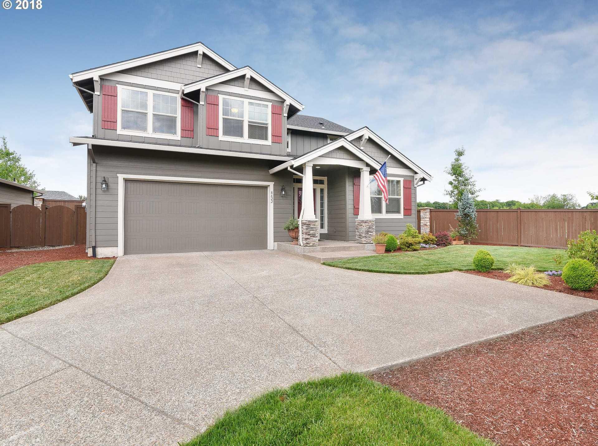$485,000 - 5Br/3Ba -  for Sale in Wilsonville