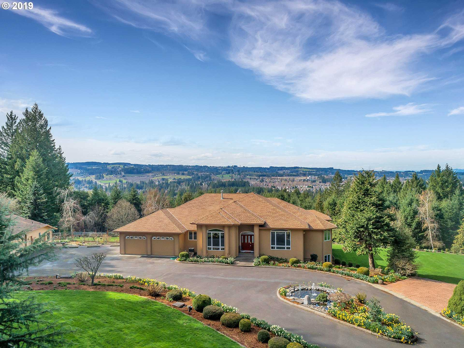$1,075,000 - 4Br/5Ba -  for Sale in Sherwood