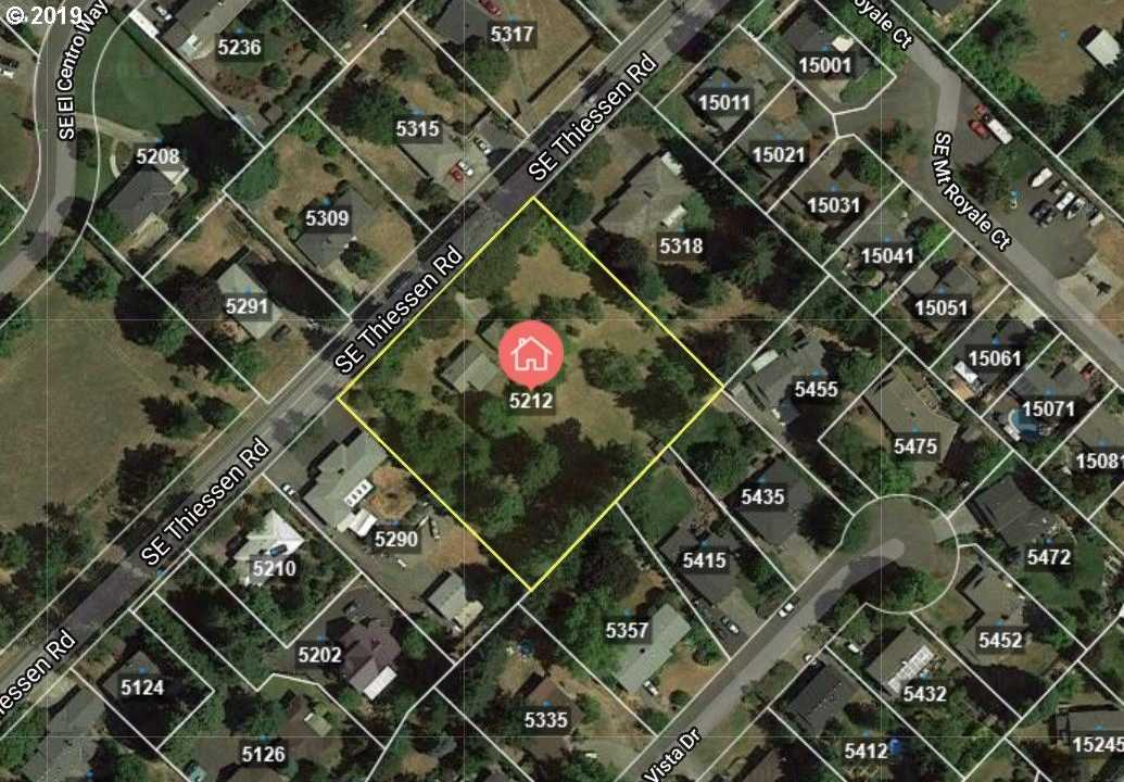 $550,000 - Br/Ba -  for Sale in Milwaukie