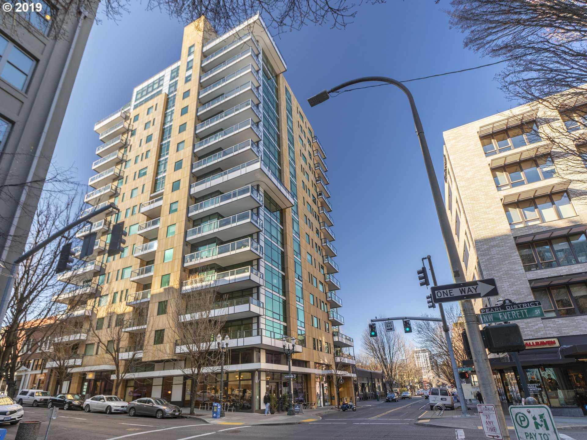 $1,375,000 - 2Br/2Ba -  for Sale in The Casey Condominiums Pearl, Portland