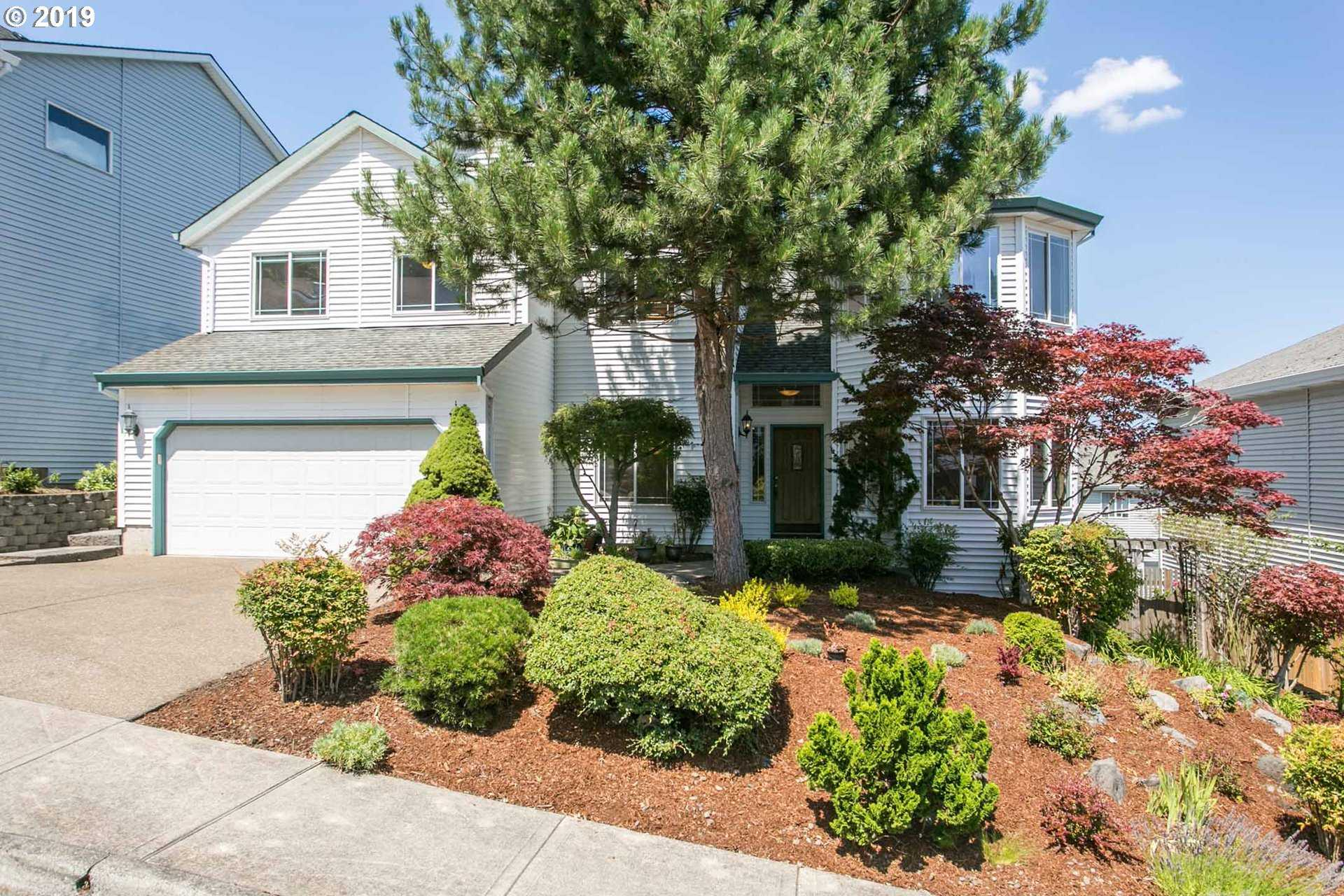 $499,000 - 5Br/3Ba -  for Sale in Satterberg Heights, Beaverton