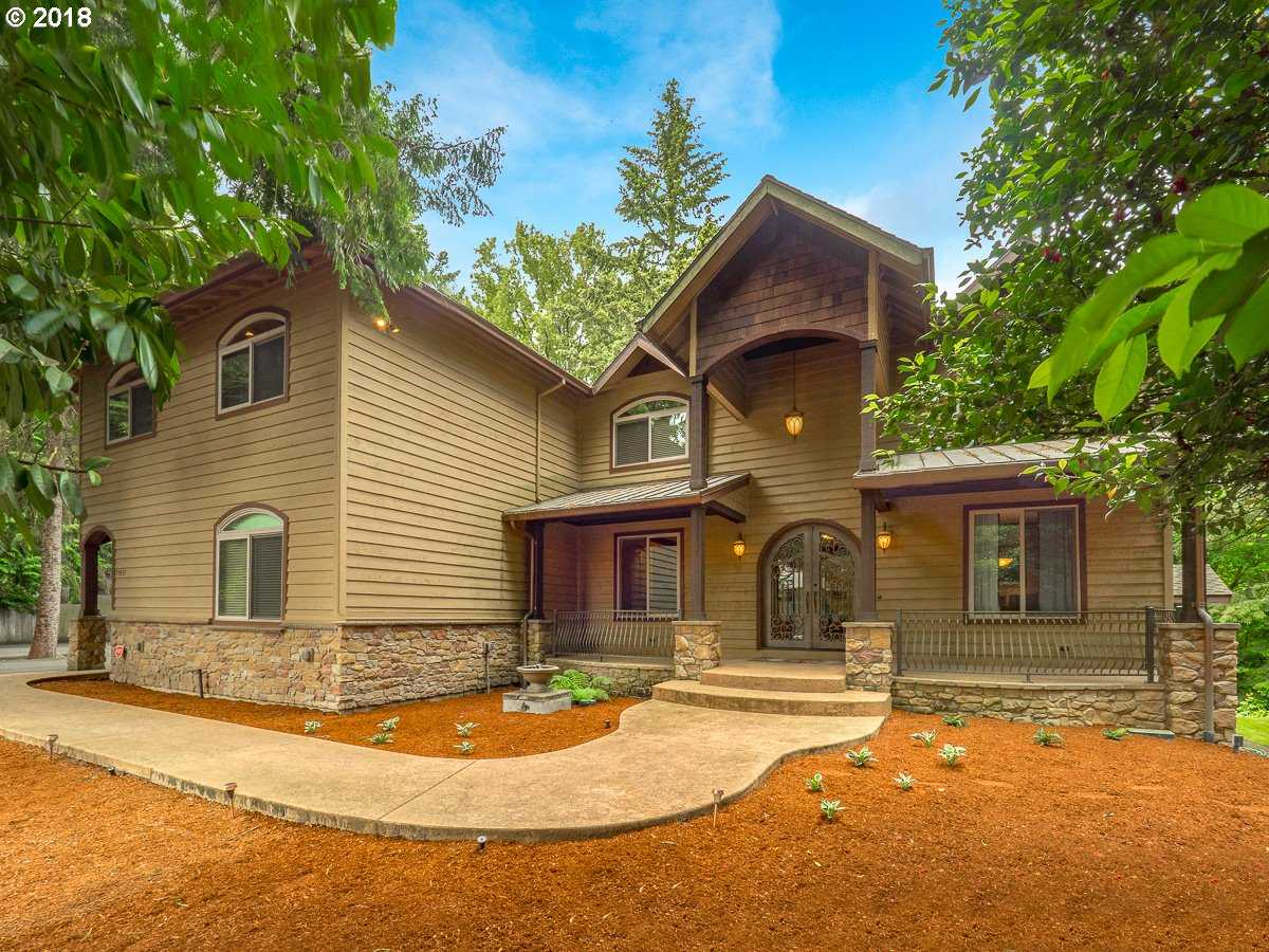 $1,698,000 - 5Br/8Ba -  for Sale in Stafford Hamlet, Tualatin