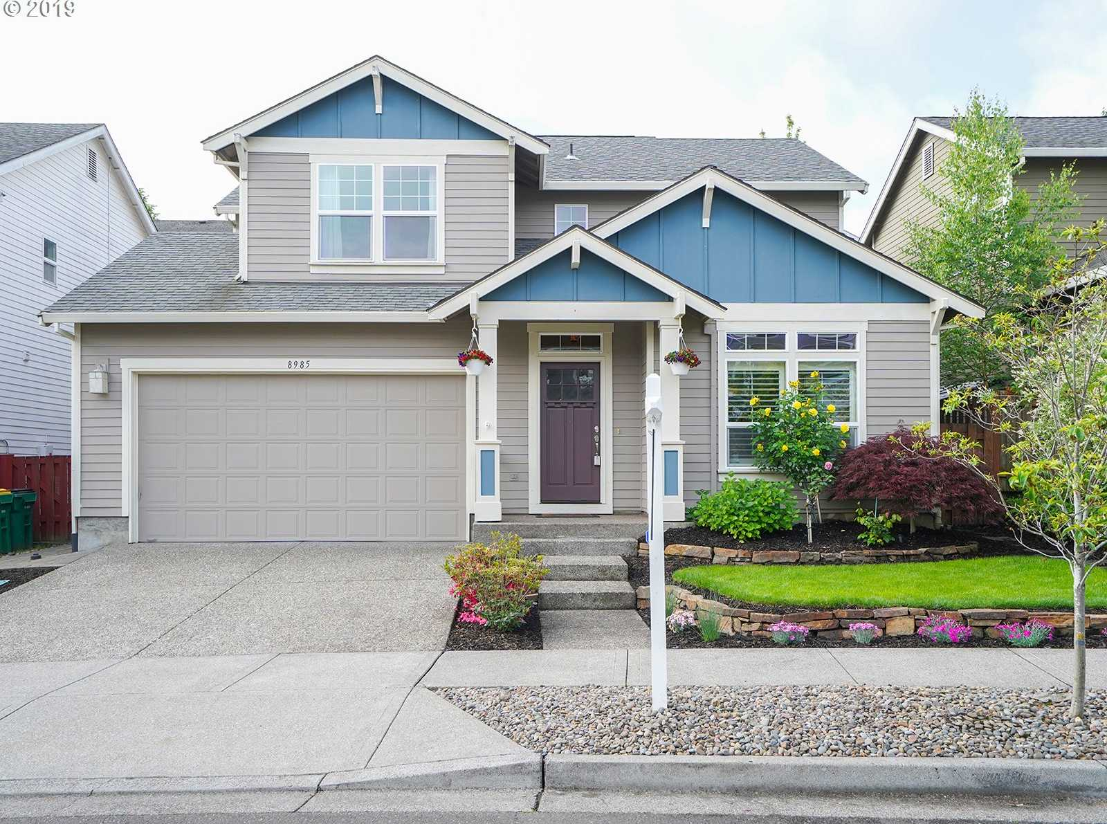 $448,000 - 3Br/3Ba -  for Sale in Beard Court-sexton Mtn. Area, Beaverton