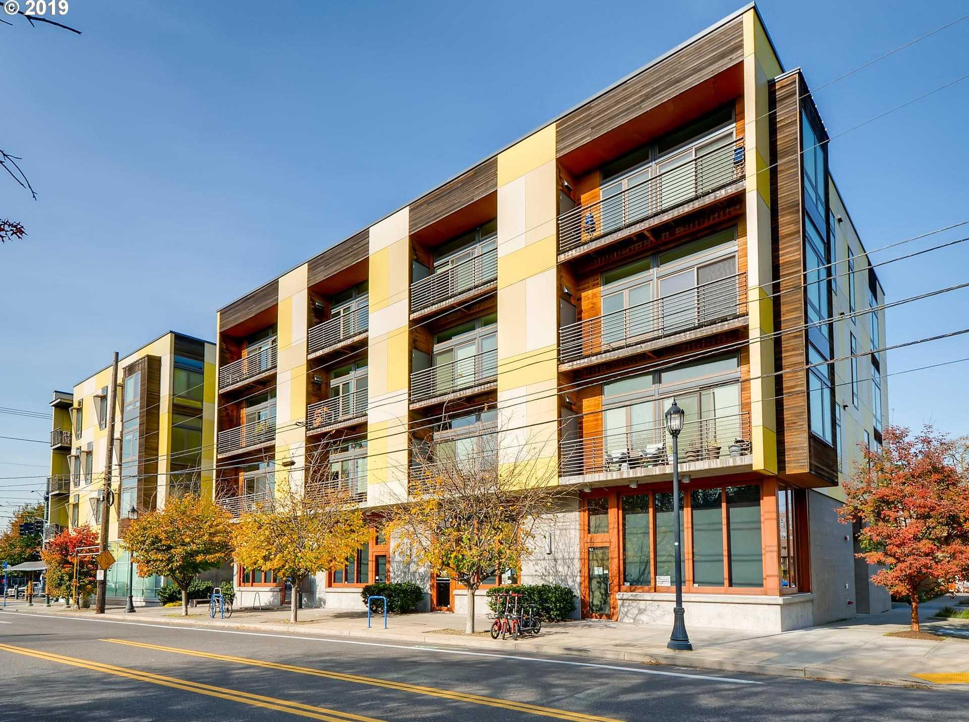 $299,977 - 1Br/1Ba - for Sale in Killingsworth Station Condo, Portland