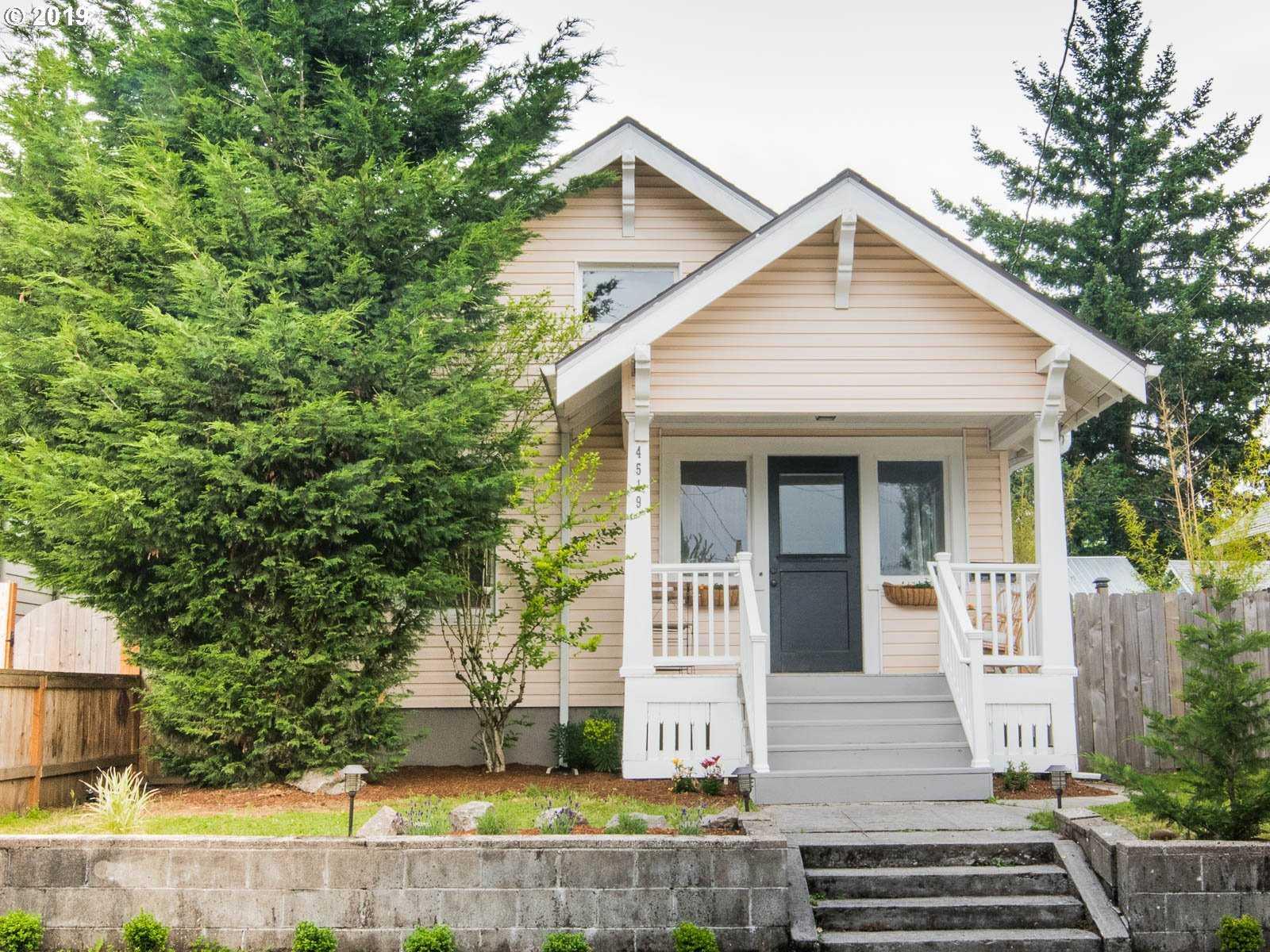 $499,900 - 2Br/1Ba -  for Sale in Concordia, Portland