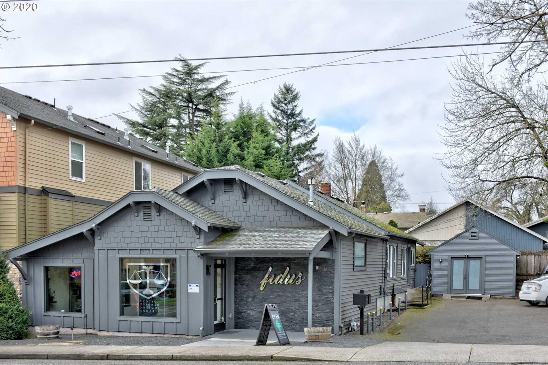$2,950,000 - 3Br/3Ba -  for Sale in Buckingham Heights, Portland