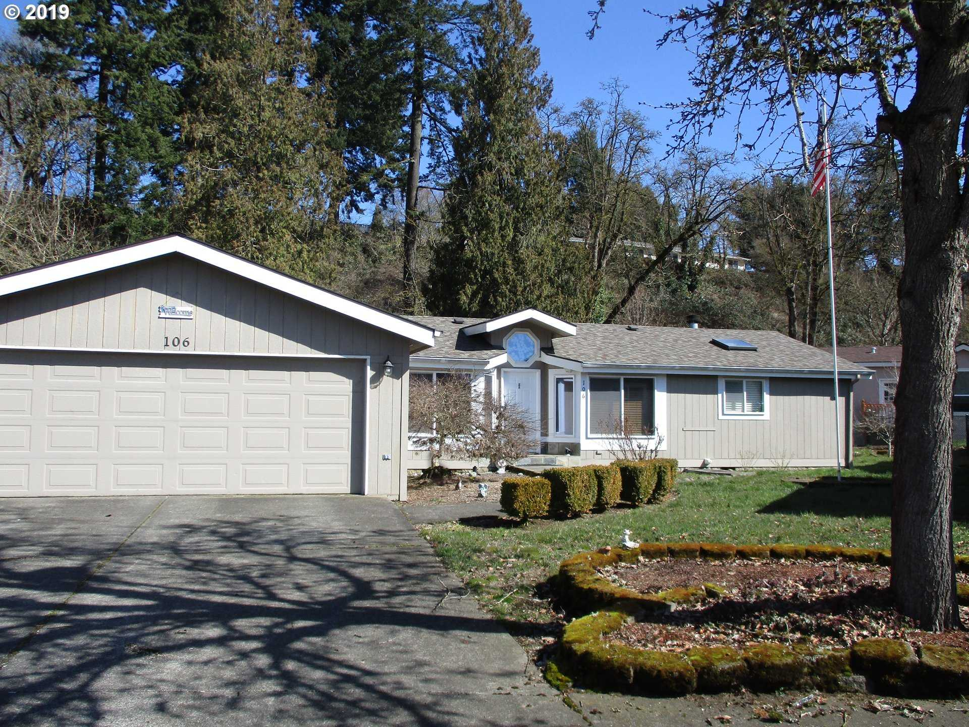 $129,000 - 3Br/2Ba -  for Sale in Village On The Lochs, Canby