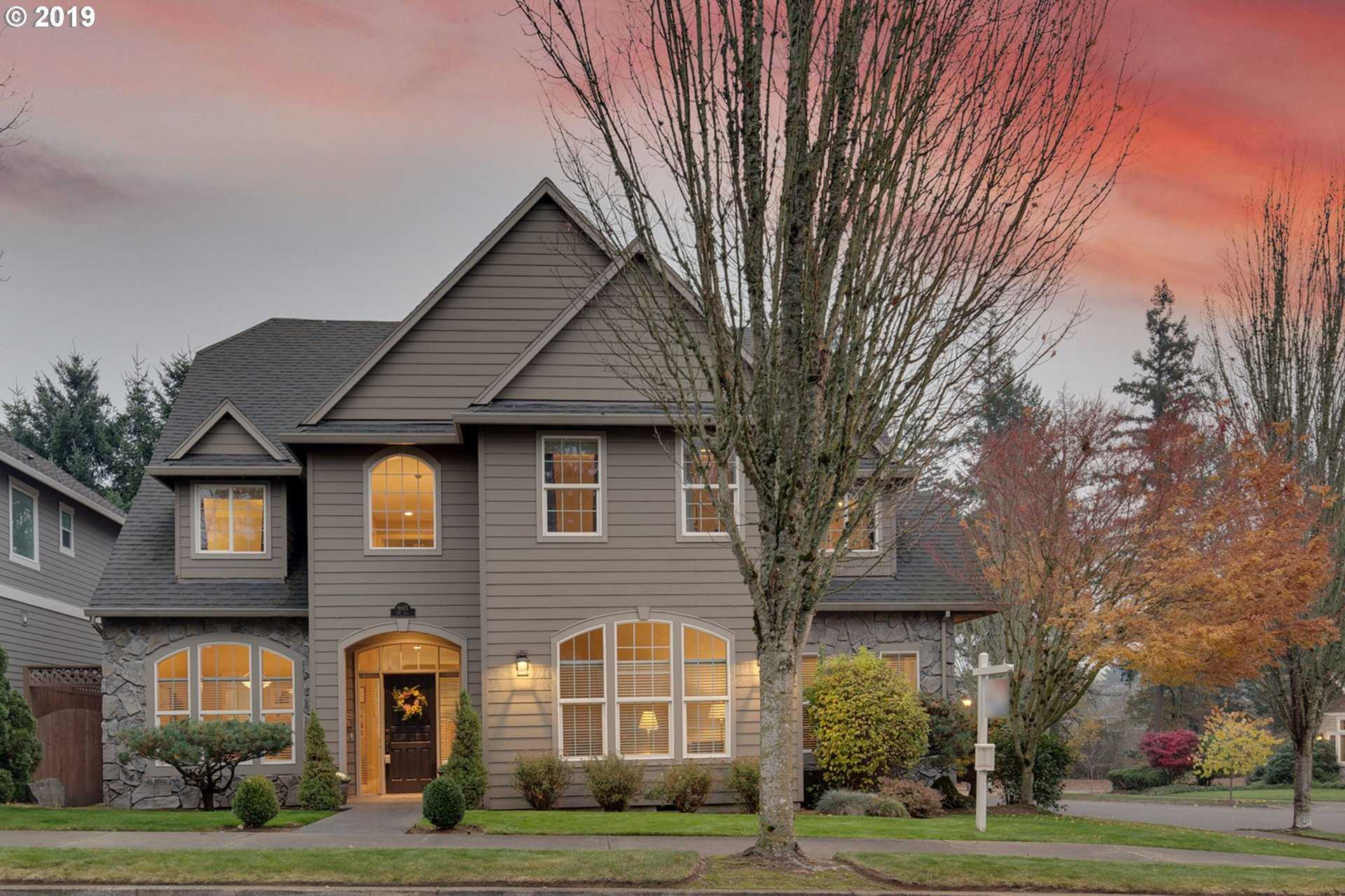 $699,900 - 5Br/3Ba -  for Sale in Victoria Woods, Tualatin