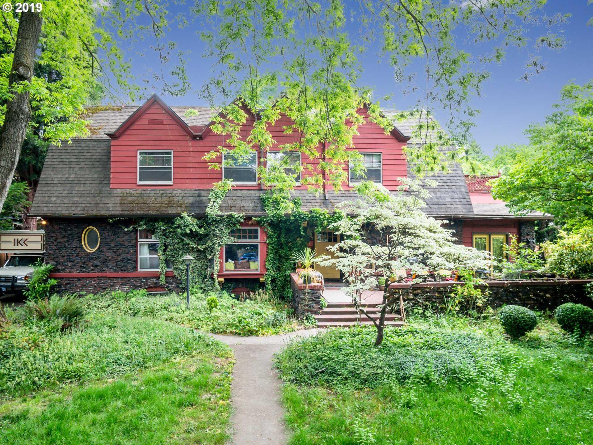$986,400 - 4Br/4Ba -  for Sale in Irvington, Portland