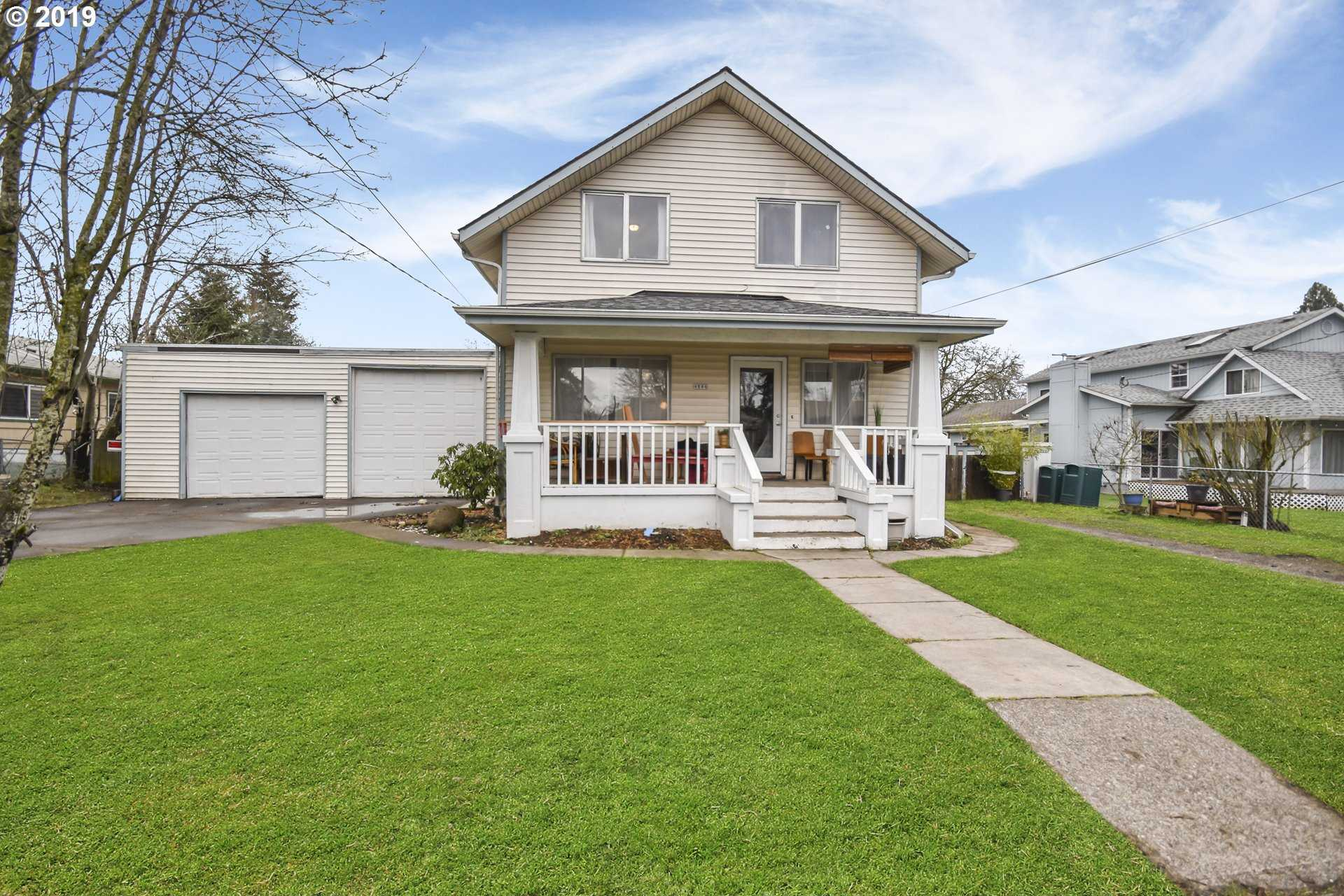 $434,999 - 5Br/3Ba -  for Sale in Portland
