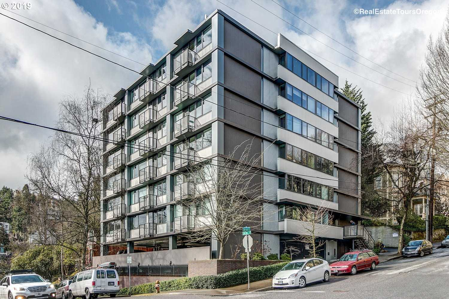 $199,900 - 1Br/1Ba -  for Sale in Goose Hollow, Portland