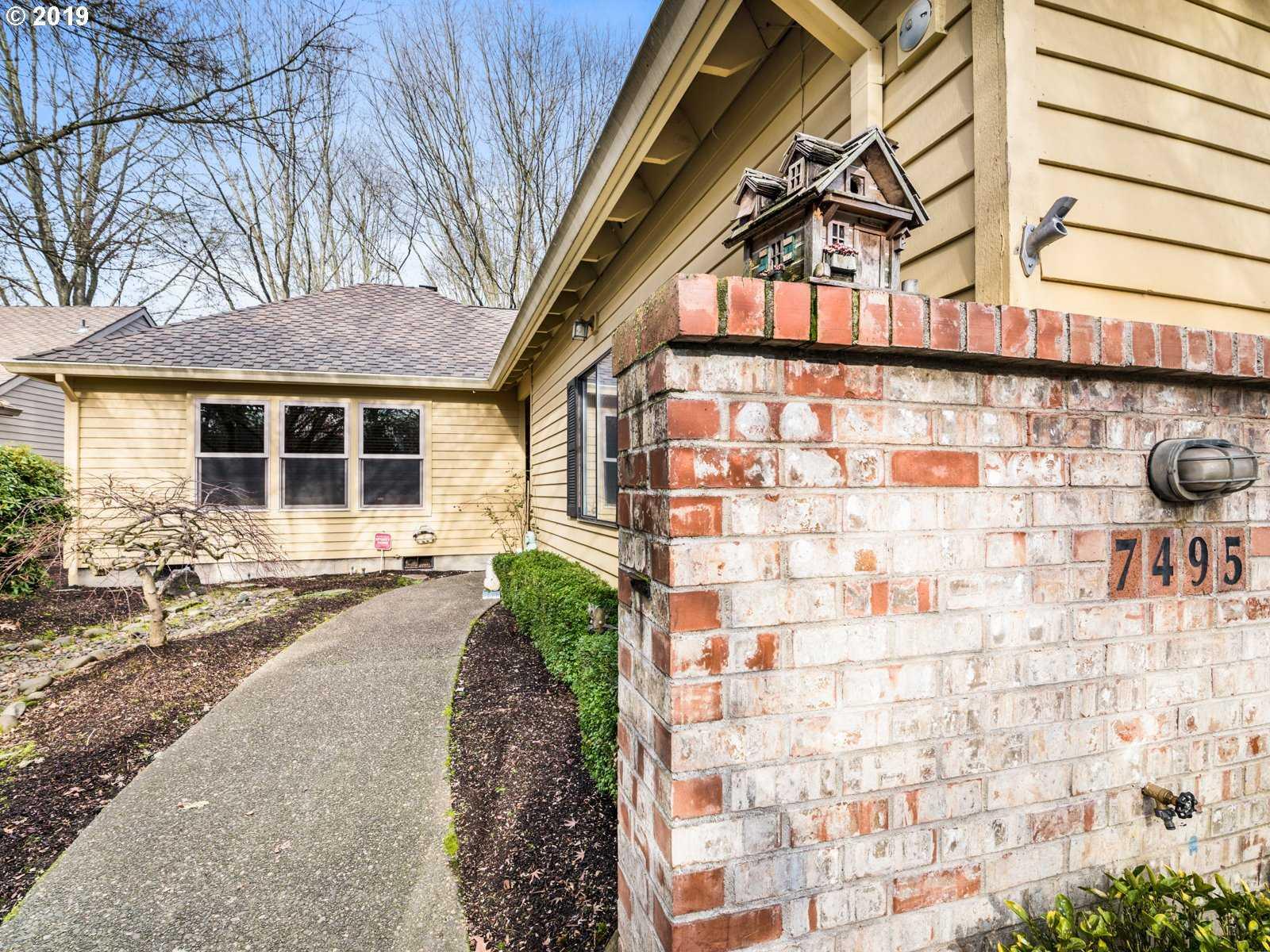 $498,000 - 3Br/2Ba -  for Sale in Wilsonville