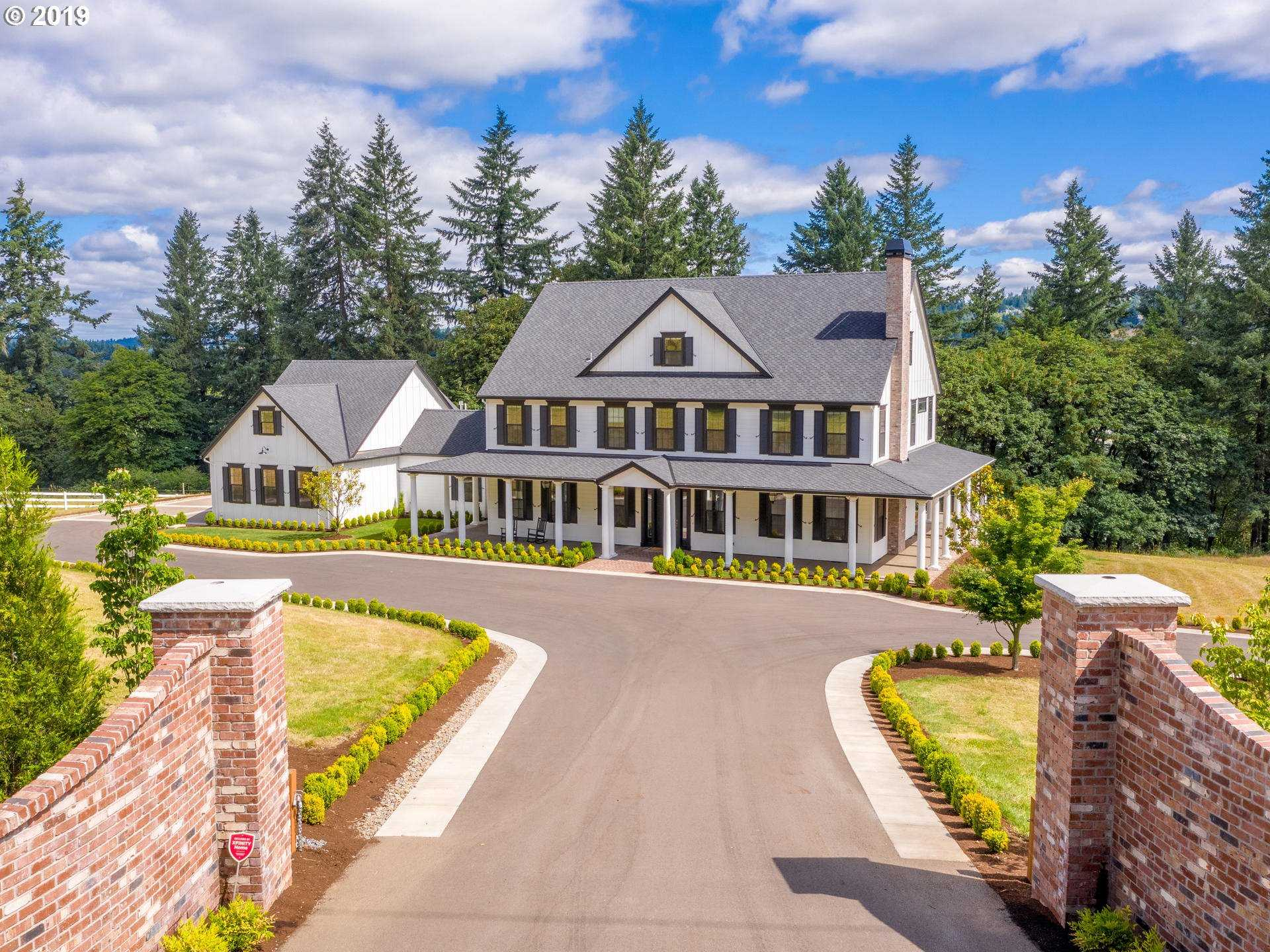 $1,950,000 - 4Br/6Ba -  for Sale in West Linn