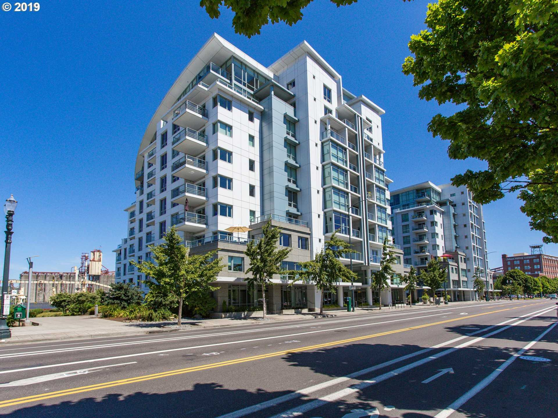 $499,000 - 1Br/2Ba -  for Sale in Pearl District, Portland