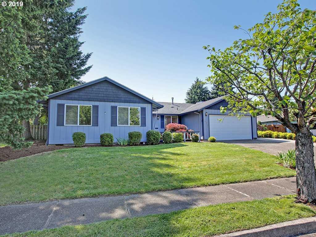 $395,000 - 3Br/2Ba -  for Sale in Rock Creek Highlands, Portland