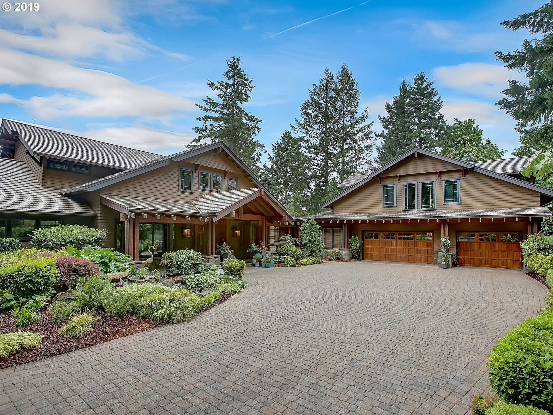$2,499,000 - 5Br/5Ba -  for Sale in Quarryview At Stafford, Wilsonville
