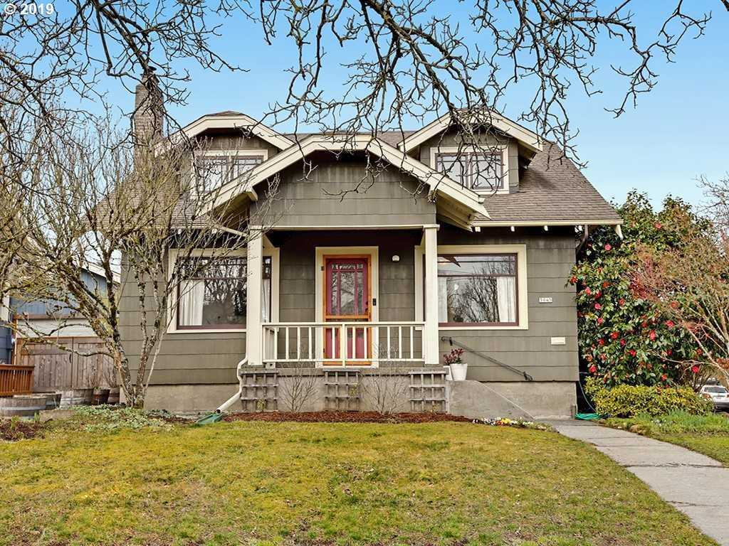 $550,000 - 4Br/2Ba -  for Sale in Rose City, Portland