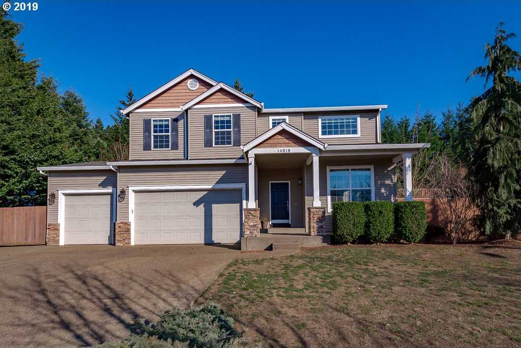 $475,000 - 3Br/3Ba -  for Sale in Oregon City