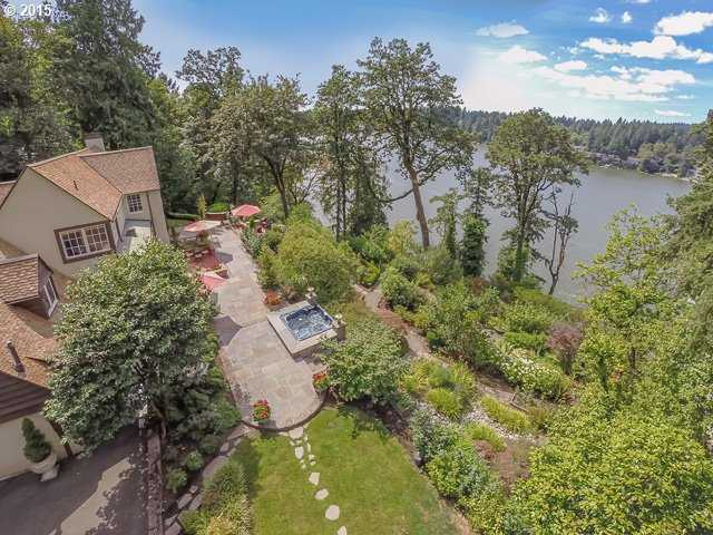 $3,695,000 - 4Br/5Ba -  for Sale in Main Lake, Lake Oswego