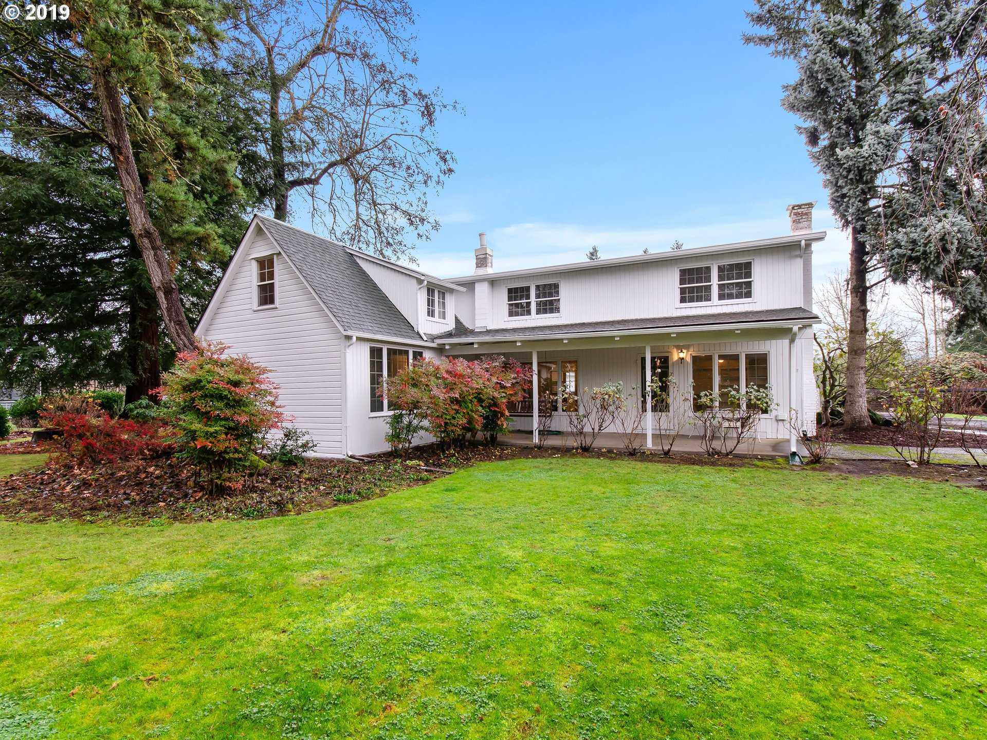 $998,000 - 4Br/3Ba -  for Sale in Newberg