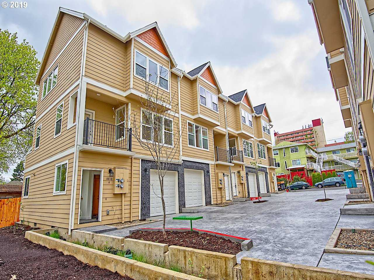 $515,000 - 3Br/4Ba -  for Sale in Cathedral Park/st Johns, Portland