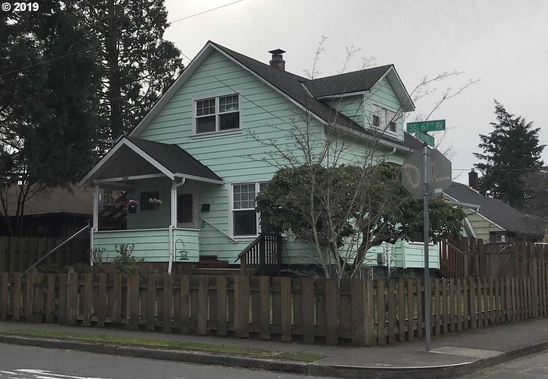 $299,900 - 3Br/3Ba -  for Sale in Portland