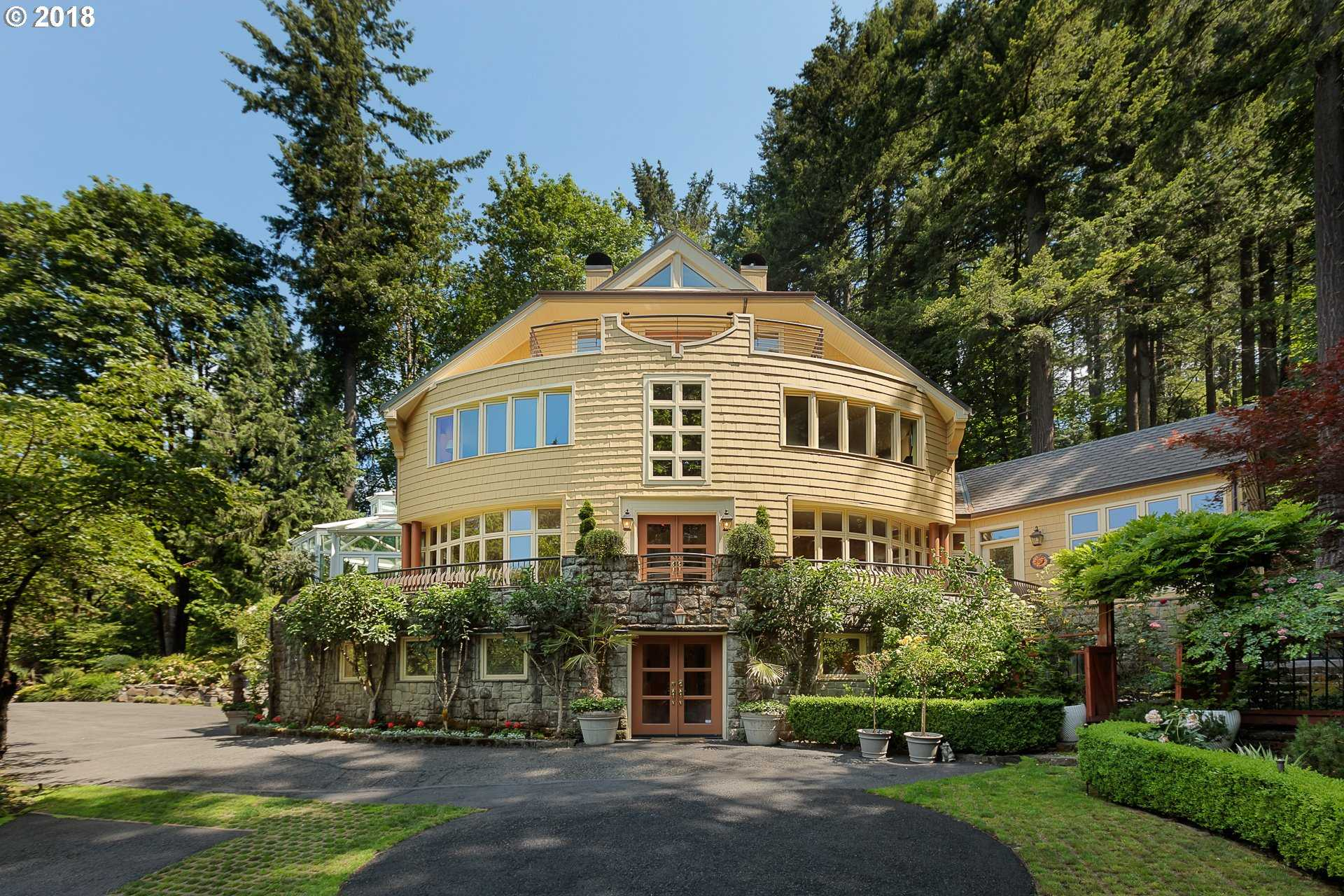 $1,670,000 - 4Br/4Ba -  for Sale in Forest Park, Portland