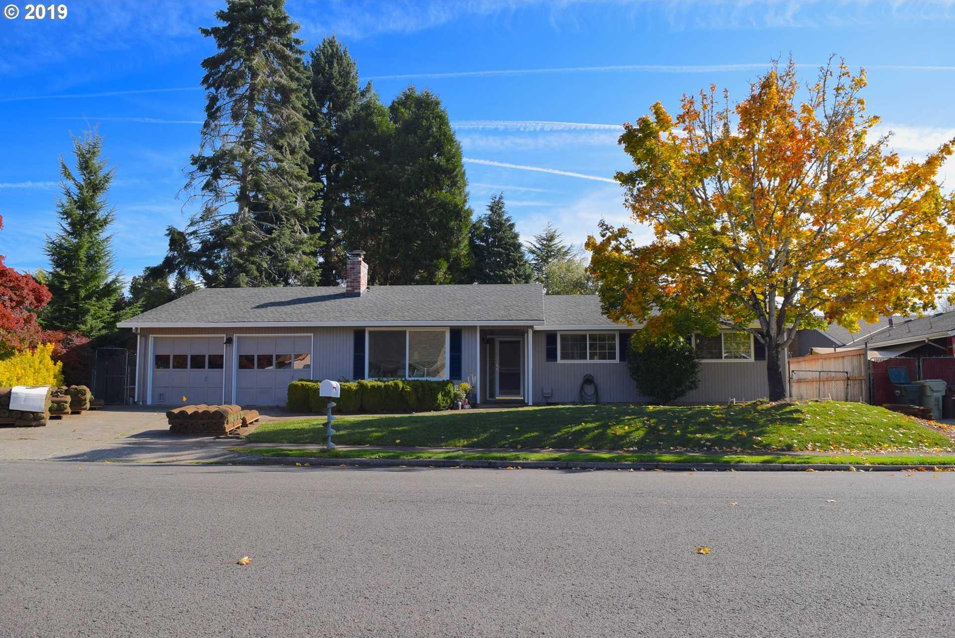 $420,000 - 3Br/2Ba -  for Sale in Rock Creek, Portland